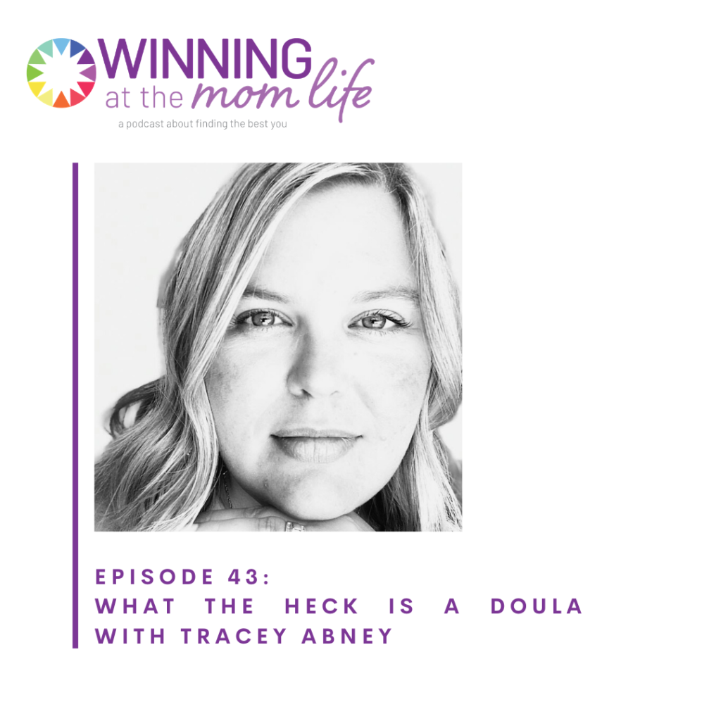 tracey abney doula
